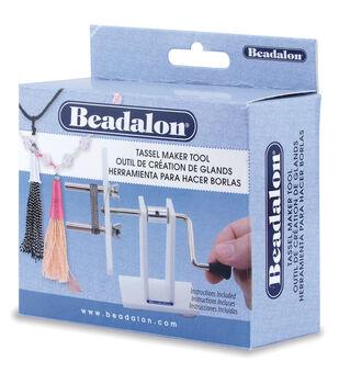 Beadalon Tassel Maker Tool