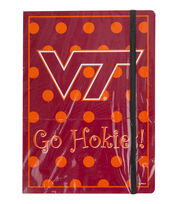 Virginia Tech NCAA Journal, , hi-res