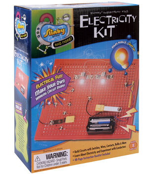 Slinky Electricity Kit