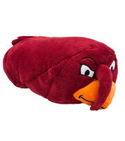 Virginia Tech NCAA Hooded Blanket, , hi-res