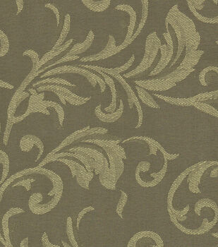 Home Decor Solid Fabric-Signature Series  Jacq Sage