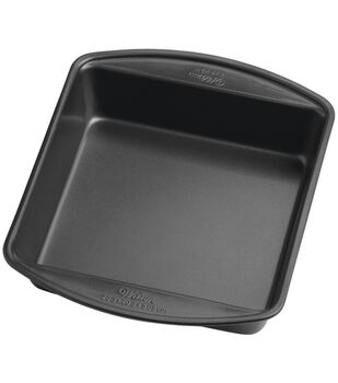 "Wilton® Perfect Results 8""X8""X2"" Square Cake Pan"