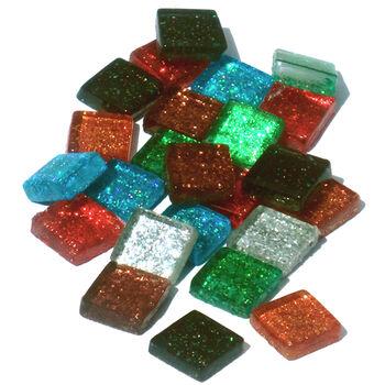 Mosaic Mercantile Vitreous Glass Mosaic Tile