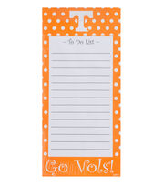 University of Tennessee NCAA To-Do List, , hi-res