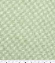 Keepsake Calico™ Cotton Fabric-Pin Dots On Sage, , hi-res
