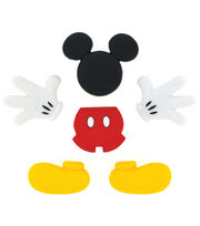 Dress It Up Licensed Embellishments- Disney Everything Mickey, , hi-res