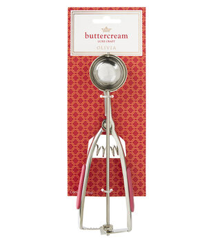 Buttercream™ Olivia Collection Medium Cookie Scoop