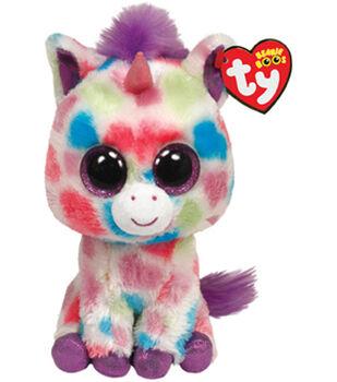 TY Beanie Boo Wishful Unicorn