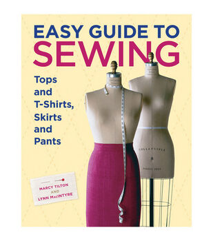 Easy Guide To Sewing