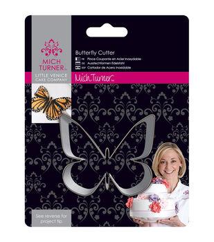 Little Venice Cake Butterfly Cutter