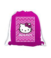 """Hello Kitty Giftable 48"""" No Sew Fleece Throw Kit, , hi-res"""