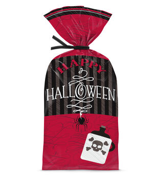 Wilton® Happy Halloween Treat Bag 20ct