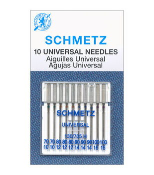Schmetz Universal Machine Needles