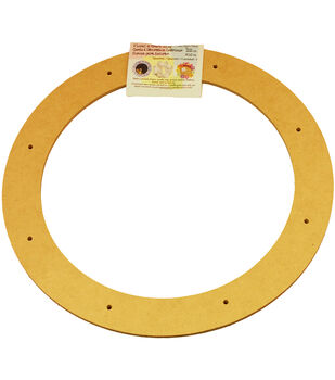 Wood crafts wood craft supplies jo ann for Wooden rings for crafts