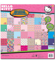 Hello Kitty Mega Paper Pad, , hi-res