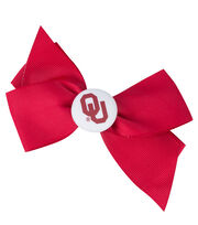 University of Oklahoma NCAA Hair Barrette, , hi-res