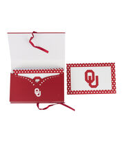 University of Oklahoma NCAA Note Card Set, , hi-res