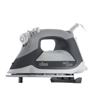Oliso Smart Iron TG1100 with iTouch Technology