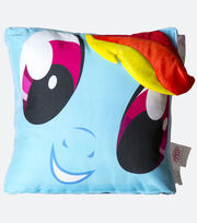My Little Pony Rainbow Dash Pillow, , hi-res