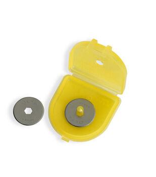 Olfa® Rotary Blade Refill Standard-18mm 2/Pkg
