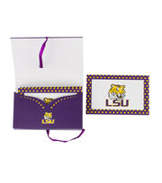 Louisiana State University NCAA Note Card Set, , hi-res