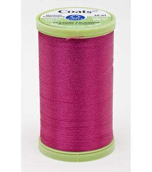 Coats & Clark Trilobal Embroidery Thread