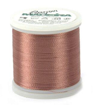 Madeira® Thread Refills--Taupe/Ecru/Chestnut