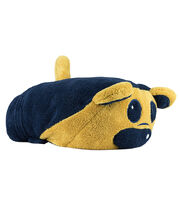 Penn State University NCAA Hooded Blanket, , hi-res