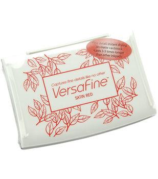 Tsukineko VersaFine Stamp Pads-1PK
