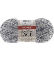 Wool Free Lace Yarn, , hi-res