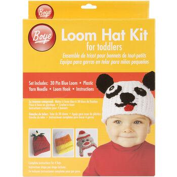 Boye Baby Hat Loom Set