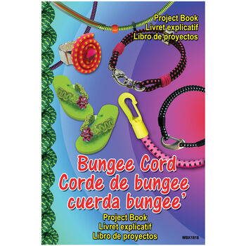 Bungee Project Book