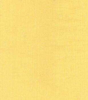 Casa Collection Stretch Taffeta Fabric-Sunshine