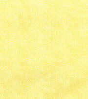 Keepsake Calico™ Cotton Fabric-Yellow Small Allover Print, , hi-res