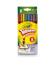 Crayola Twistable Crayons-Classic Colors, , hi-res