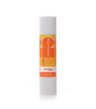 Contact Grip Premium-White 12in x 4ft