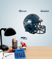 Seattle Seahawks NFL Helmet Teammate, , hi-res