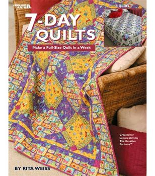 7-Day Quilts