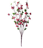 Blooming Holiday Berry Bush-Red, , hi-res