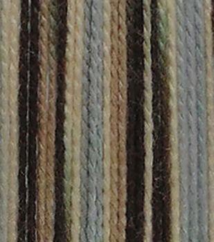 Bernat Handicrafter Ombres Cafe Mocha Crochet Thread