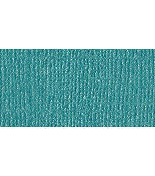 Bazzill Bling Atlantis Cardstock 12''x12''