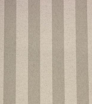 Hudson 43 Print Fabric-Davenport Jute