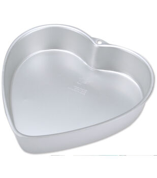 "Wilton® Cake Pan-9""X2"" All Occassion Heart"