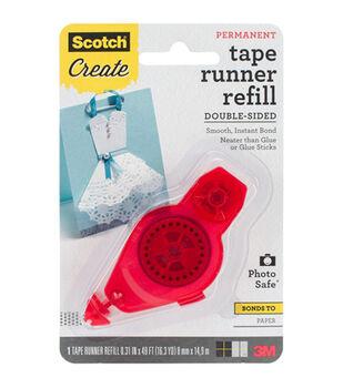 3M Scotch Adhesive Dot Roller Refill