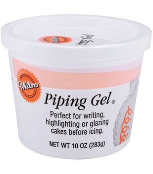 Wilton® Piping Gel-10 Ounces