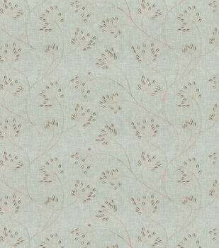 Smc Designs Print Fabric-Asteroids/ Dew