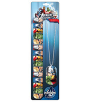 Avengers Dog Tag and Necklace, , hi-res