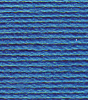 Lizbeth Cordonnet Cotton Size 10-Dark Bright Turquoise
