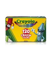Crayola 120 ct. Crayon Box, , hi-res