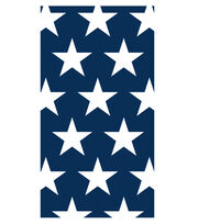 Sea To Shining Sea Patriotic Pennants Guest Towel 16ct, , hi-res